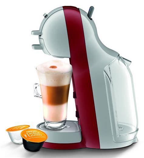 Plain or unprinted box or plastic bag, nescafé dolce gusto mini me coffee machine starter kit by de'longhi, white/bl., upc: NESCAFE KP120540 Dolce Gusto Mini Me Automatic Coffee Machine *Red* B+