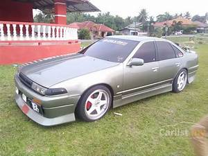 Nissan Cefiro 1992 2 5 In Kelantan Manual Sedan Grey For
