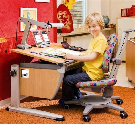 Ergonomic Living Room Furniture by Computer Desk For Kids Room Ideas Greenvirals Style