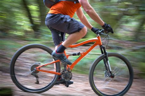 What Type Of Mountain Bike Should I Get?