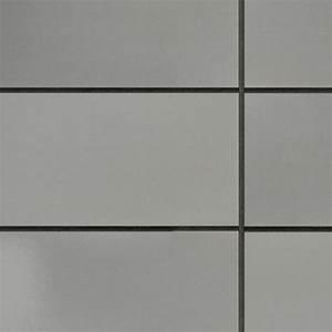 Metal brick facade cladding texture seamless 10295