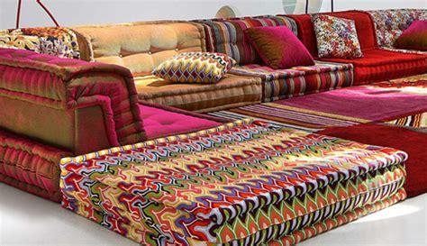 siege social roche bobois roche bobois mah jong modular sofa hans hopfer design