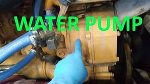 How Do You Test A Water Pump  Testing An Engine Water Pump