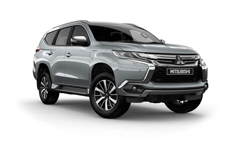 Pajero sport is the large and very capable suv that takes your family anywhere, in safety. Nigeria Gets New Mitsubishi Pajero Sport