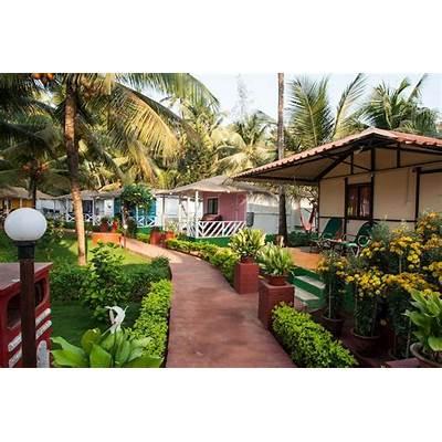 Palolem Beach Resort (India Palolem) - Booking.com