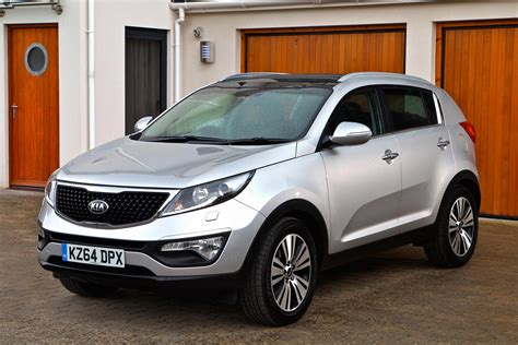 Kia Models 2014 by Used Kia Sportage Buying Guide 2010 2014 Mk3 Carbuyer