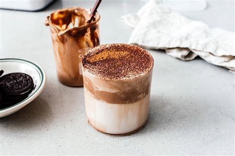 Dalgona coffee, frothy coffee, whipped coffee, cloud coffee, magic coffee and more. How to make TikTok Whipped Hot Chocolate · i am a food blog