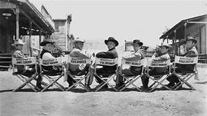 'The Magnificent Seven' 1960 Review Original Film