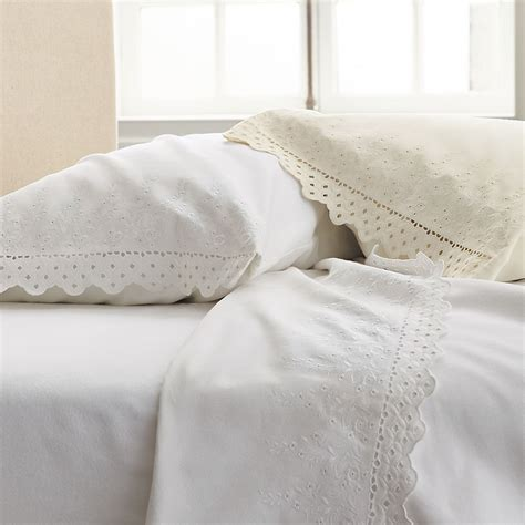 velvet lace flannel sheets bedding  company store