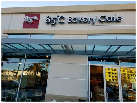 85c Bakery Cupertino by Sf나래 샌프란시스코 날개 Cupertino 맛집 85c Bakery Cafe 중화권 빵 체인점