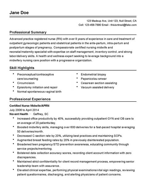 15145 rn nursing resume sles professional advanced practice templates to showcase