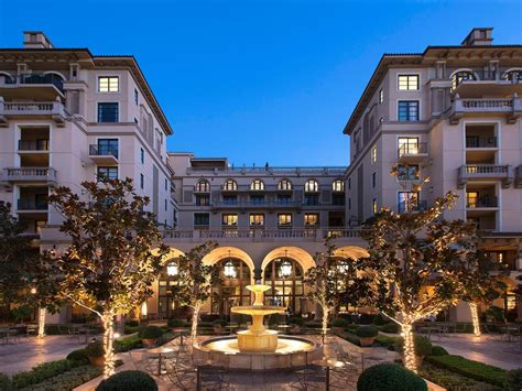 hotel montage beverly hills los angeles ca booking com