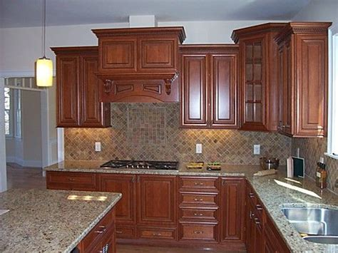 Schrock Kitchen Cabinets   profile blog talented designers