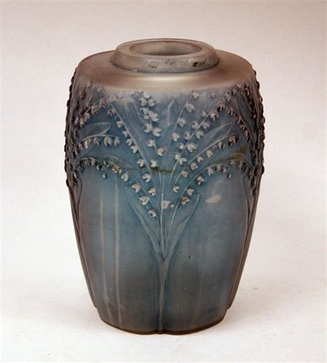 deco glass vases 166 best images about deco glass pottery on