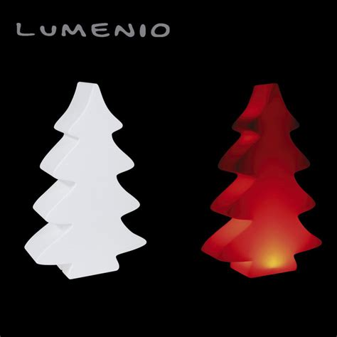 Lumenio Led Baum by C Lumenio Light Baum Mini Led Farbwechsel Das