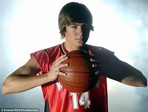 How Zac Efron transformed from lanky teen to incredible ...