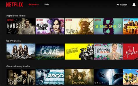 Netflix Launch To Increase 'binge Watching' Options