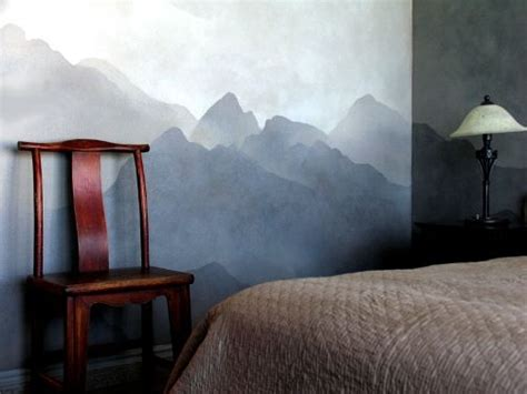 japanese mountain mural hmb pinterest search