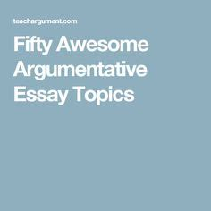 Kitchen Debate Essay by 1000 Ideas About Essay Topics On Persuasive