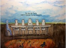 Contemporary Scripture Art and Journal of Debbie Turner