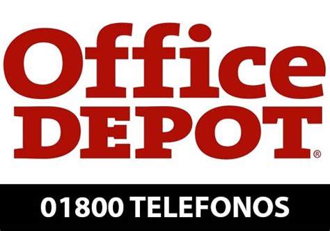 Office Depot Queretaro by Office Depot Tel 233 Fonos 01800 Atenci 243 N Al Cliente