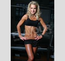 The Lowe Down On Fitness With Strictly S Natalie Flavourmag