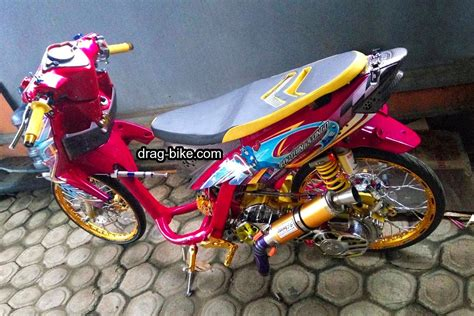 Modifikasi Mio Thailook by 35 Foto Gambar Modifikasi Mio Soul Gt Thailook Airbrush