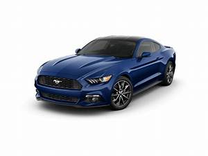 2017 Ford Mustang | Car Wallpaper