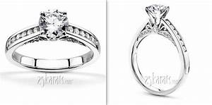 A brief history of diamond engagement rings 25karatscom for History of wedding rings