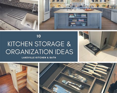 clever kitchen storage ideas 10 creative kitchen storage and organization ideas 5479
