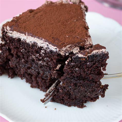 vegane sachertorte cake invasion