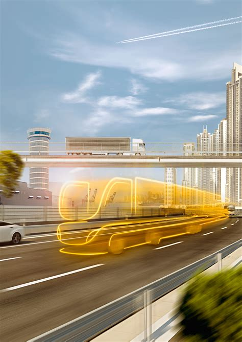 Fluid solutions for future commercial vehicles | Engineer Live