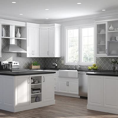 Kitchen Cabinet Images Pictures by Kitchen Cabinets Color Gallery At The Home Depot
