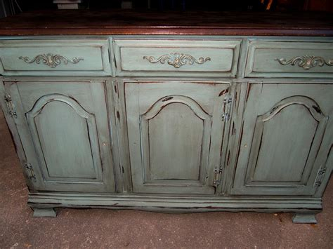 Painted Sideboards And Buffets by Painted Buffet Sideboards