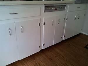 Kitchen Cabinets Makeover Brooklyn House — Elizabeth
