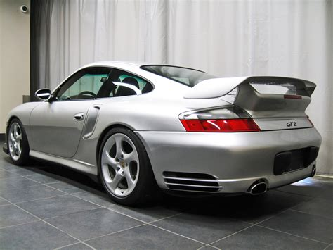 2002 Porsche 911 996 Gt2  Rennlist  Porsche Discussion