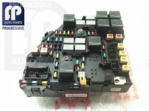 Purchase 2007 Cadillac Cts Fuse Box Relay Junction Fuses