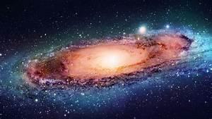 Galaxy Universe Nebula HD Wallpaper for Desktop 8458 ...