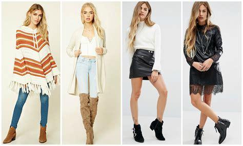2016 Fall u0026 2017 Winter Fashion Trends For Teens | LOOKBOOK - YouTube