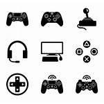 Games Icon Icons Packs Svg Gaming Sprites