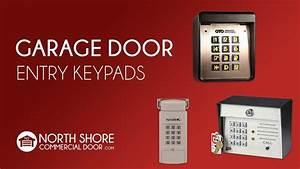 Genie Garage Door Opener Universal Wired Keypad Kep 1