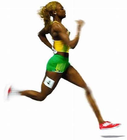 Runner Clipart Run Fun Sports Transparent Olympics