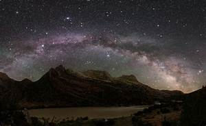 The night sky is vanishing: 80 percent of Americans can no ...