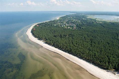 Baltijas jūras Latvijas piekraste un Rīgas līcis