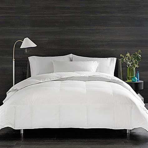bed bath and beyond comforter real simple 174 comforter bed bath beyond