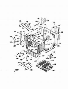 Kenmore 91141085992 Electric Wall Oven Parts