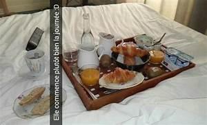 Petit Dejeuner Au Lit : petit d jeuner au lit photo de hotel les mimosas pont aven tripadvisor ~ Melissatoandfro.com Idées de Décoration