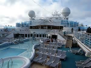star princess lido deck plan tour
