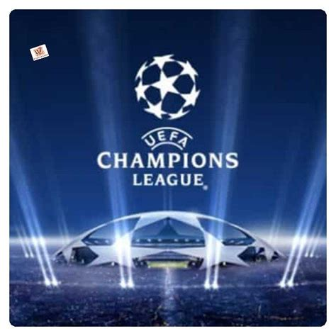 UEFA Champions League Group Stage Draw In Full | Champions ...