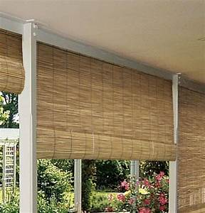 Patio Blinds  Amazon Com